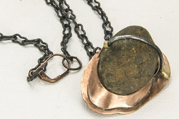 healing copper jewelry