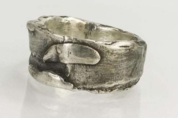 organic design ring