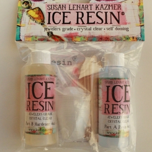 ICE Resin® 8 oz. Kit
